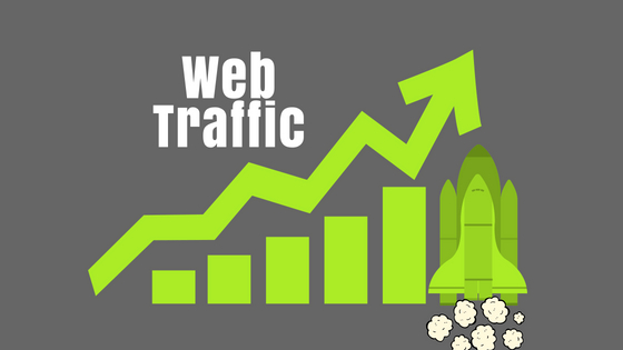 Learn how to get web traffic - super affiliate system