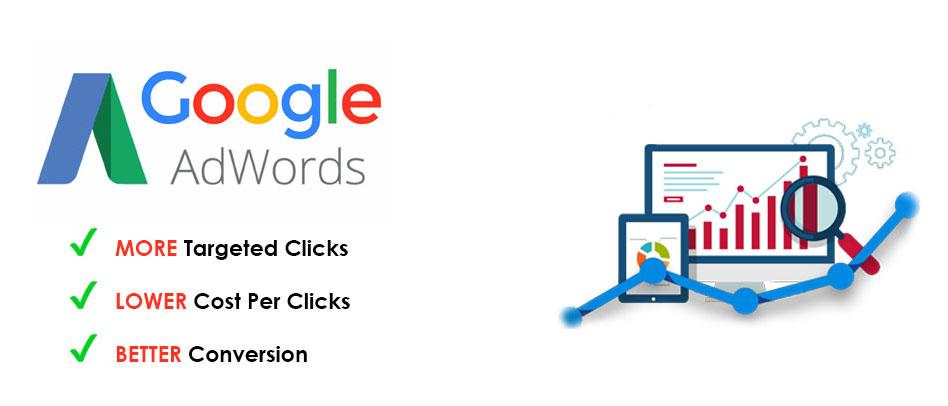 Super affiliate system using google adwords market
